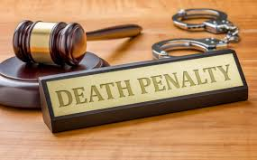 Death penalty essay at SolidEssay.com